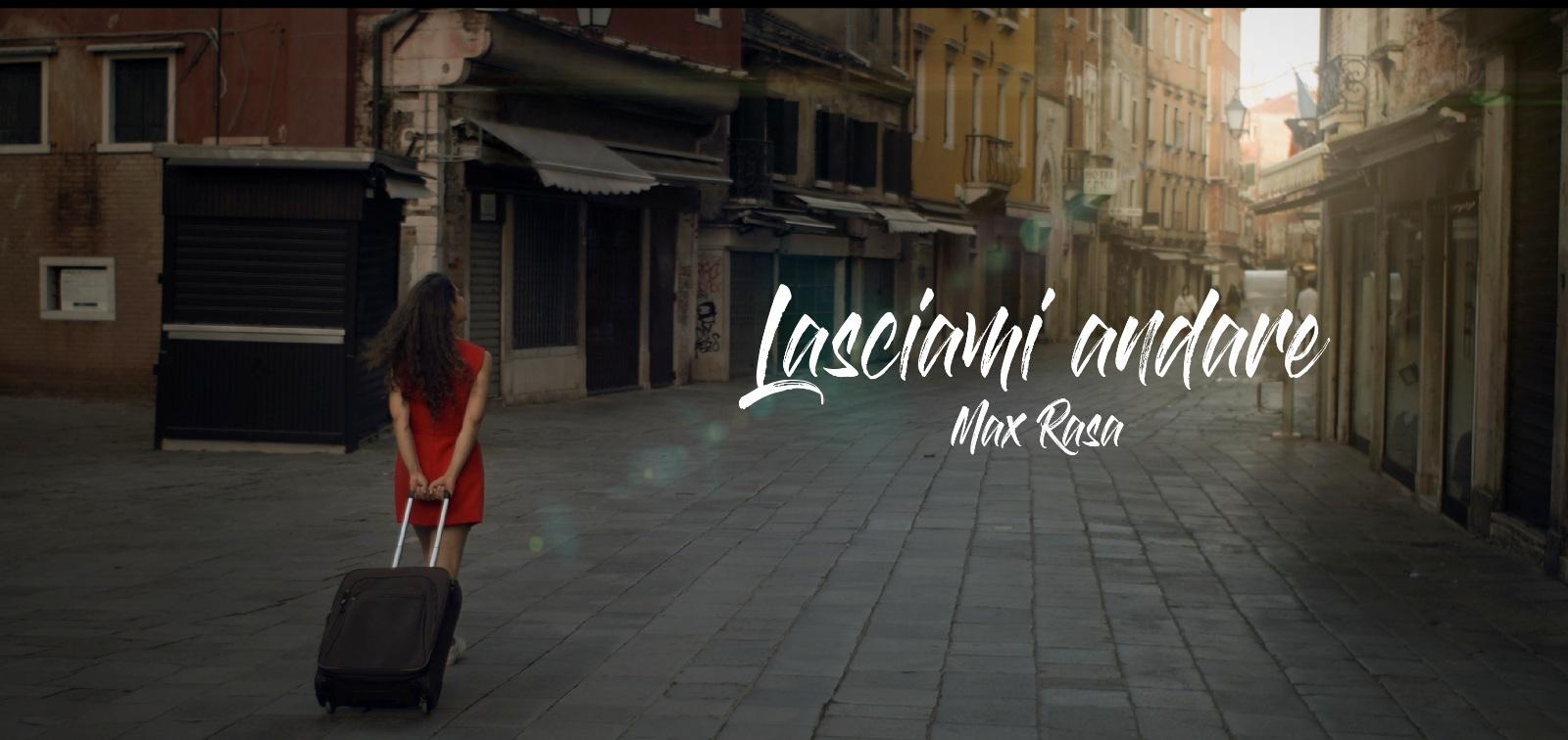 Max Rasa - cover