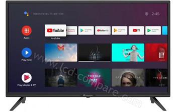tv continental edison lcd compare