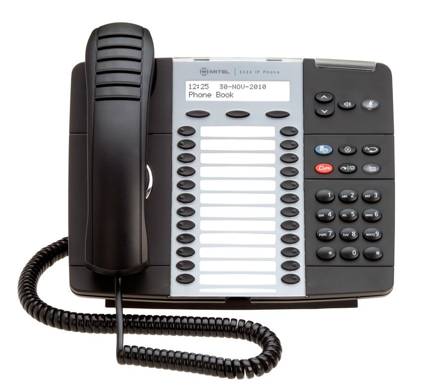 Mitel Ip Phone System