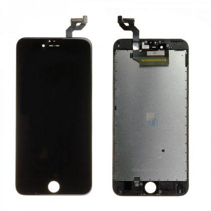 ecran iphone 6s plus noir