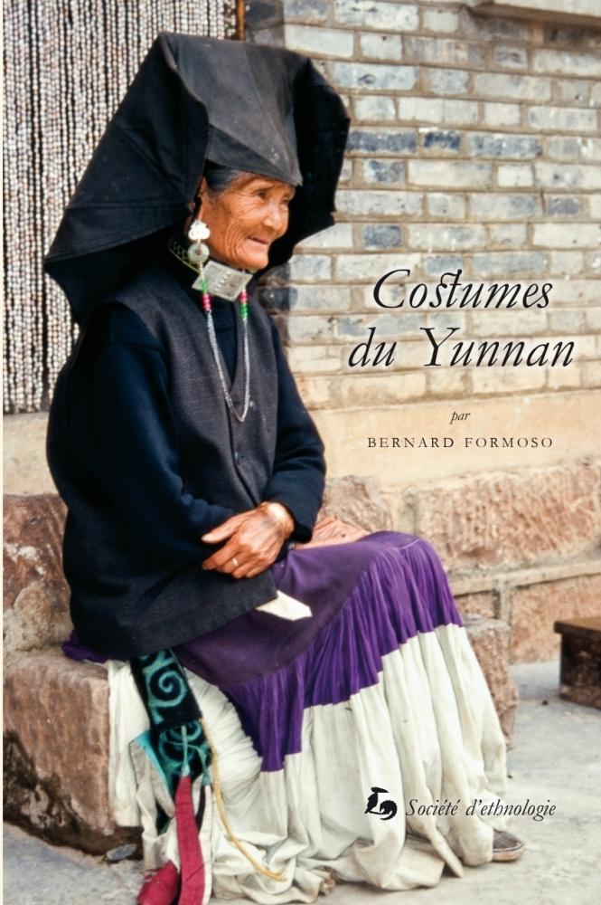 costumes du yunnan identité et symbolique de chine
