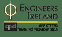 Engineers Ireland CPD 2019 Logo