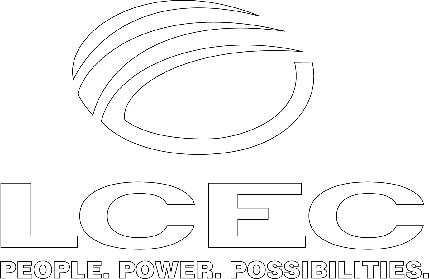 Graphic Standards Lcec Lee County Electric Cooperative
