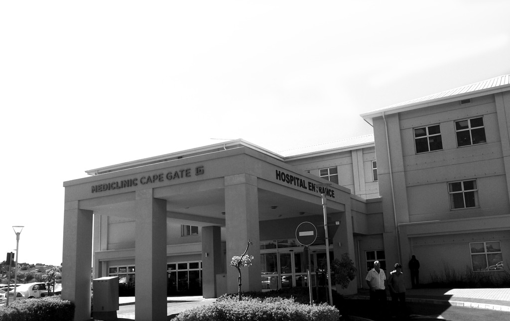 Mediclinic Cape Gate