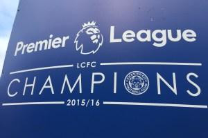 LCFC Champions