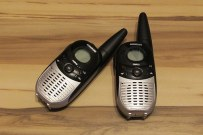 2 walkie Talkies
