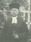 The Rev. Dr. Arthur Hörmann