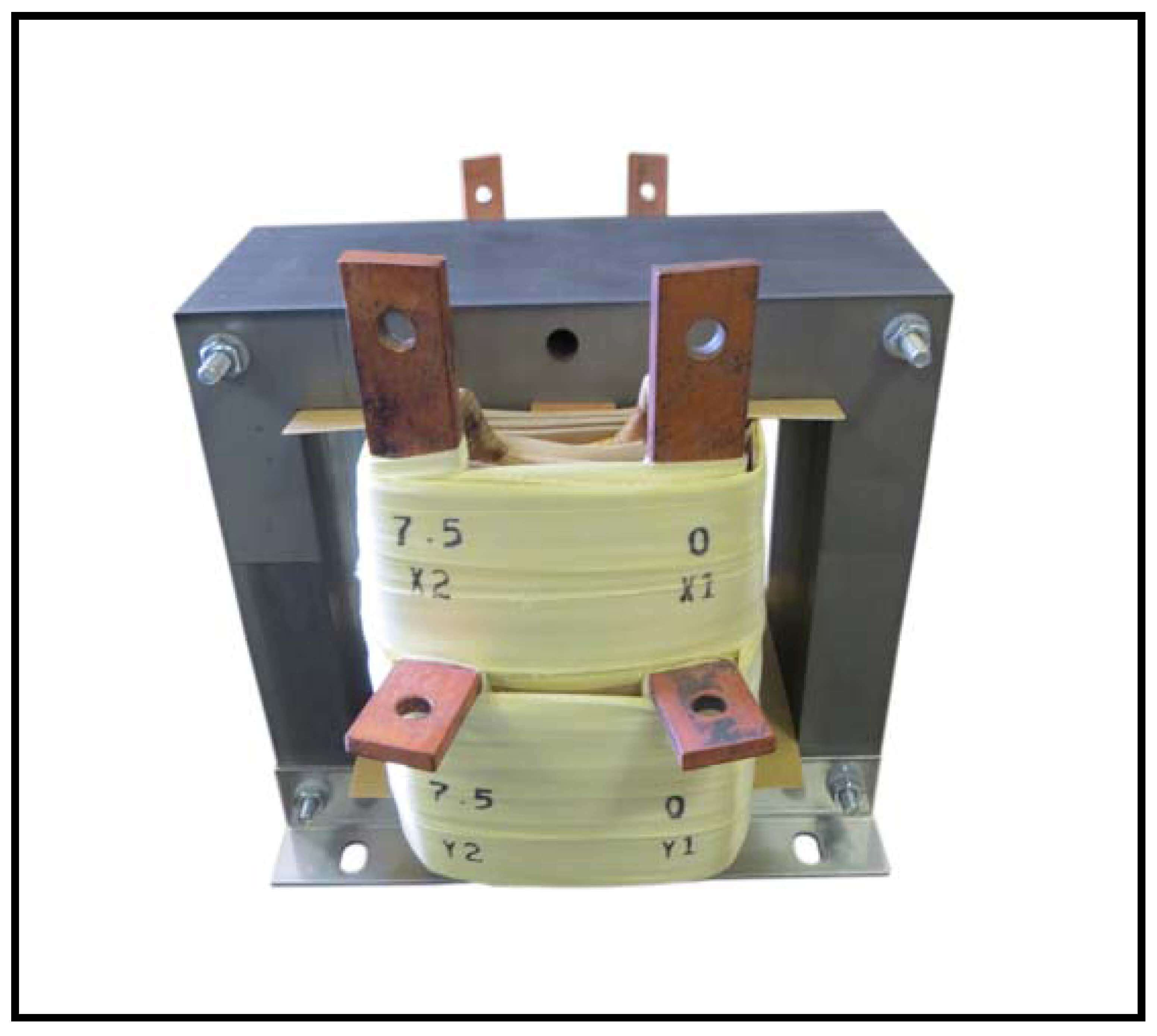 Single Phase Isolation Transformer 3 Kva P N