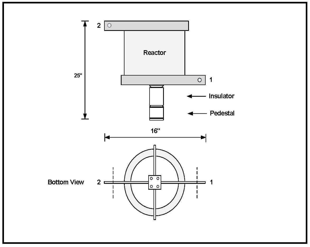 Center Tap Transformer Schematic
