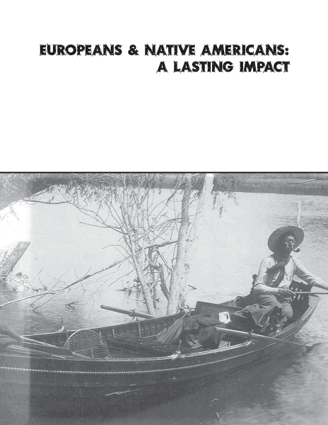 image of Lasting Impact cover