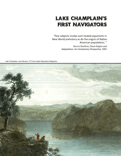 Image of first navigators cover