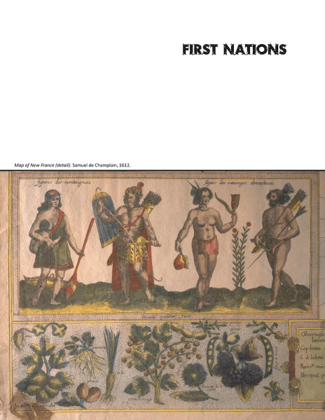 image of First Nations cover