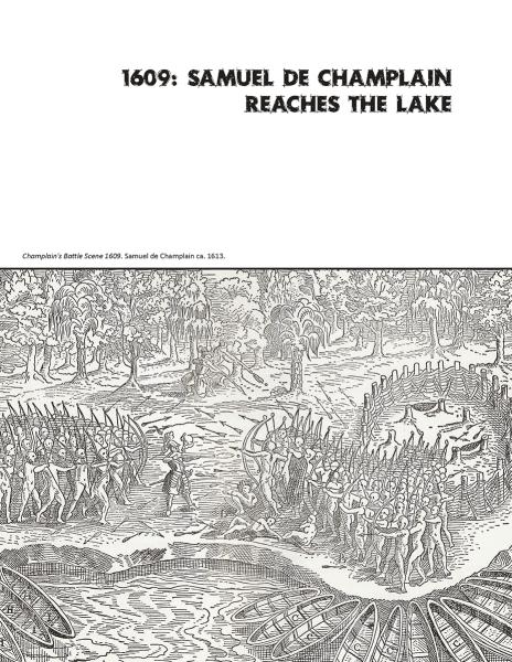 Image of Samuel De Champlain cover