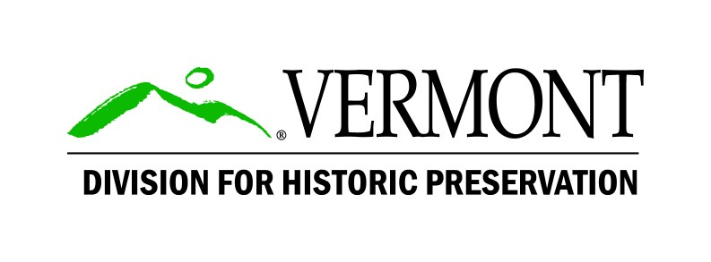 Vermont Division of Historic Preservation logo
