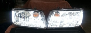 Jetta Lights