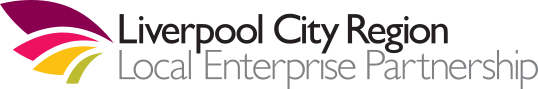 LCR Local Enterprise Partnership Logo