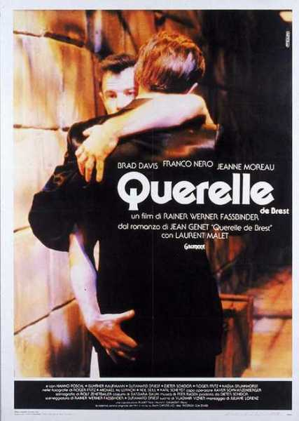 Film gay leather - fetish: Querelle