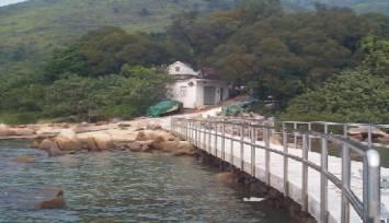 度假營 - 香港明愛 - 賽馬會小塘營