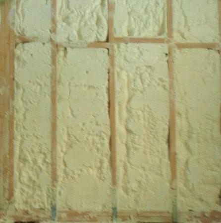 Image result for Urea-Formaldehyde Foam Insulation