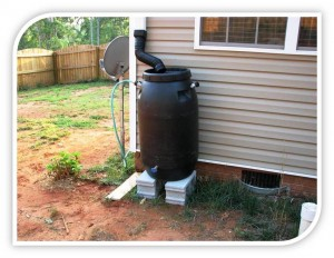 """BUILD YOUR OWN RAIN BARREL WORKSHOP"" @ Lexington County Fire Services Building"