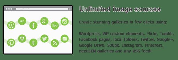 Global Gallery - WordPress Responsive Gallery 9
