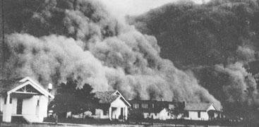 Goodwell, Oklahoma 1937