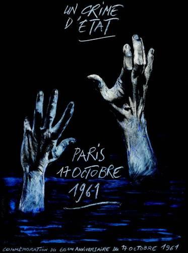 Pour la reconnaissance par la République du massacre du 17 octobre 1961 à  Paris - Ligue des droits de l'Homme