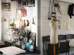 Top 10 Fashion Workshops in London