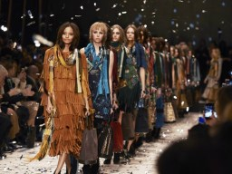 London Fashion Week to be the first 100% fur-free event