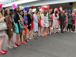 Cheltenham Races Ladies Day Dress Code 2018