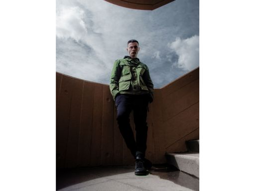 AI Riders On The Storm launches AW18 collection