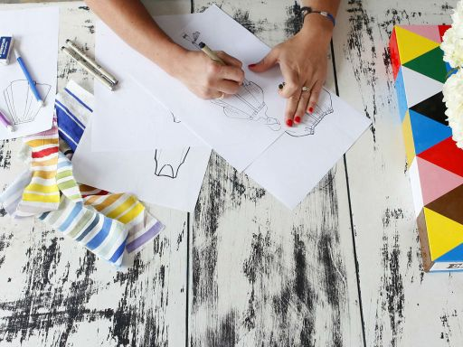 Top 10 Online Fashion Courses to Break Into the Fashion Industry