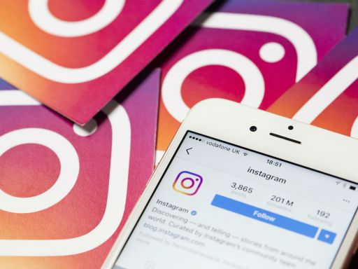 Instagram rumoured to be developing new shopping app