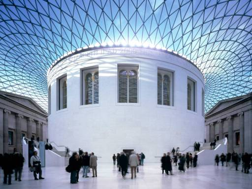 10 Things to Do in London When it Rains