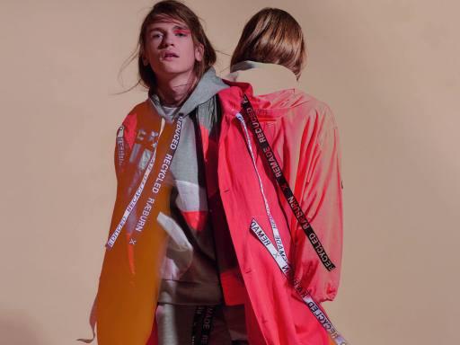 Jacket Required tradeshow announces Christopher Raeburn talks