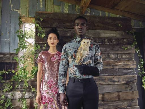 Ted Baker Sample Sale – 9th – 11th May 2019