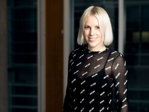 My London: Anna Tizard – Co-Founder Tiba + Marl