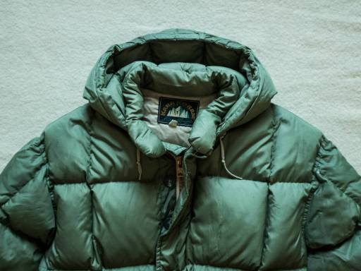 How to wash your down jacket in 4 easy steps