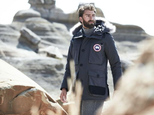 Best Dry Cleaners in London for Canada Goose Jackets