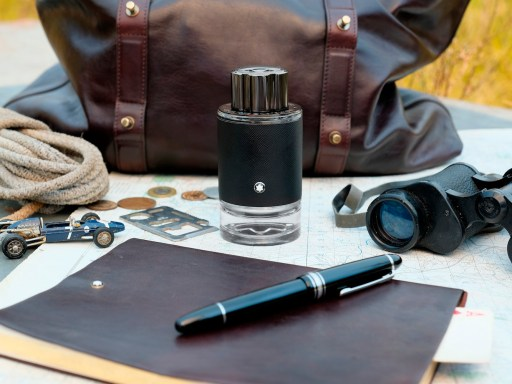 Montblanc to launch EXPLORER fragrance
