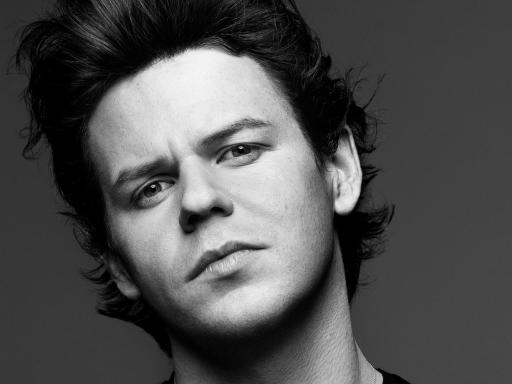 Christopher Kane launches campaign to fight heart disease in Scotland
