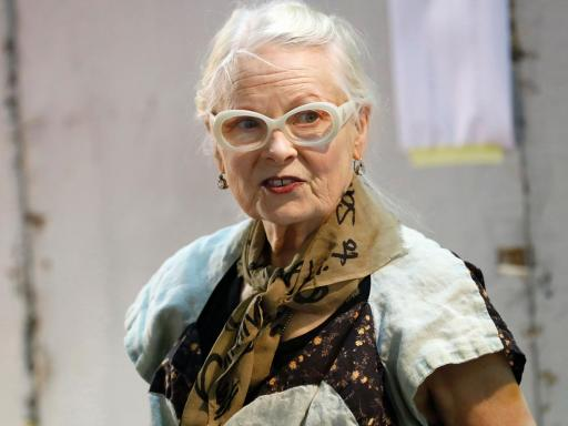 ASICS collaborates with Vivienne Westwood