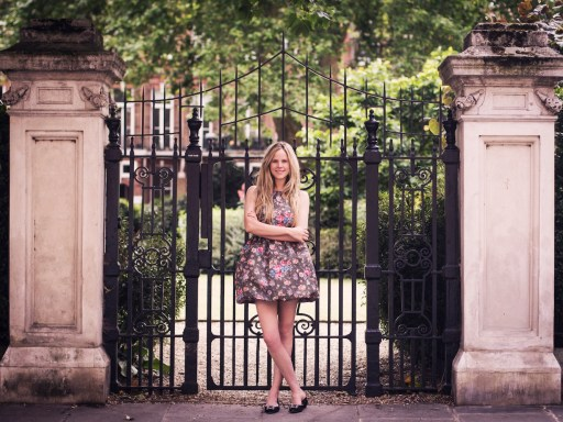 My London: Venetia Archer – Founder and CEO of RUUBY