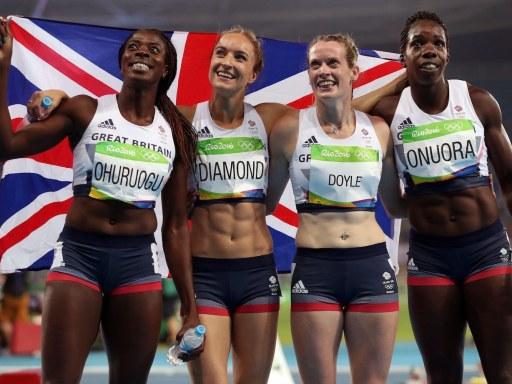 Ben Sherman to dress British Olympic team for Tokyo 2020