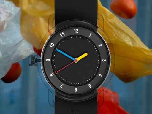 TID Watches launches limited edition design with Builders Club