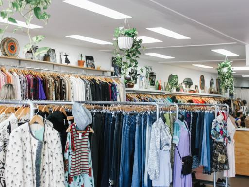 A Closer Look: Eco-Friendly Trends in the Fashion Industry