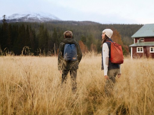 Fjallraven launches new Vardag series