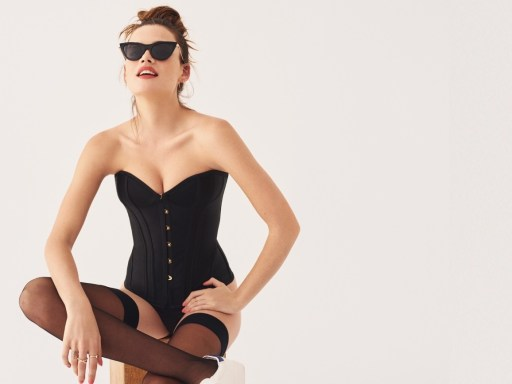 L'Agent by Agent Provocateur Sample Sale – 3rd – 4th October 2019