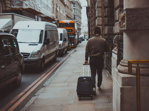 Where to Find London Luggage Storage When You Visit London