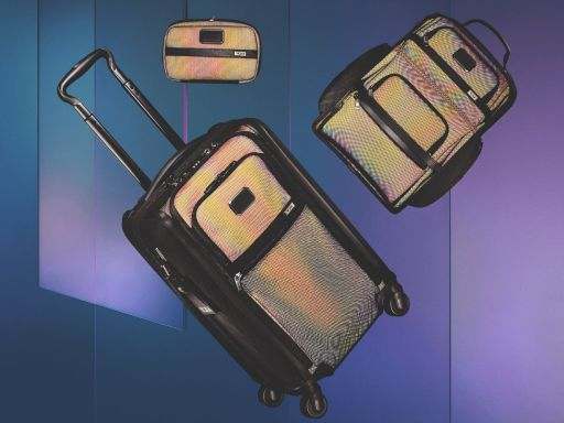 TUMI launches Spring 2020 collections